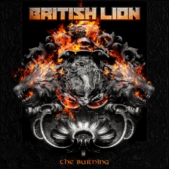 British Lion: The Burning
