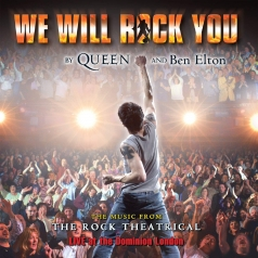 We Will Rock You (10Th Anniversary)