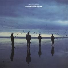 Echo & The Bunnymen (Ечо & Тхе Буннымен): Heaven Up Here