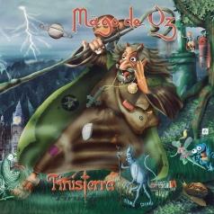 Mago De Oz: Finisterra