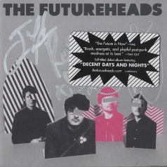 The Futureheads: The Futureheads
