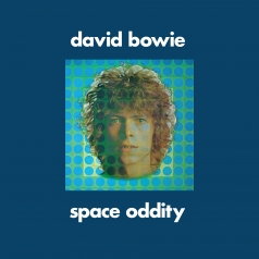 David Bowie (Дэвид Боуи): Space Oddity (2019 Mix)