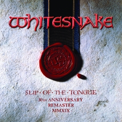 Whitesnake (Вайтснейк): Slip Of The Tongue (30Th Anniversary)
