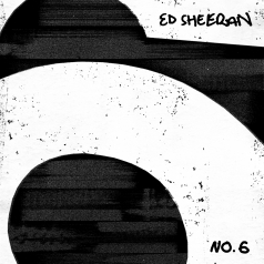 Ed Sheeran (Эд Ширан): No.6 Collaborations Project