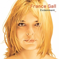 France Gall (Франс Галль): Evidemment