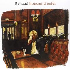 Renaud (Рено): Boucan D'Enfer