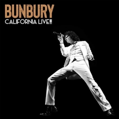 Bunbury: California Live!!!