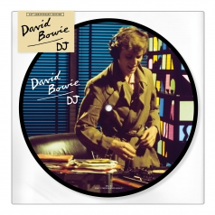 David Bowie (Дэвид Боуи): Dj (40Th Anniversary)