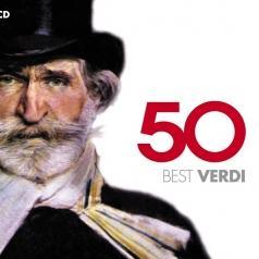 50 Best: 50 Best Verdi
