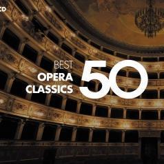 50 Best: 50 Best Opera