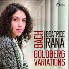 Beatrice Rana (Битрис Рана): Bach: Goldberg Variations