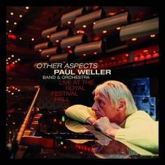 Paul Weller (Пол Уэллер): Other Aspects, Live At The Royal Festival Hall