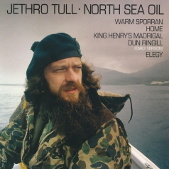 Jethro Tull (ДжетроТалл): North Sea Oil Ep