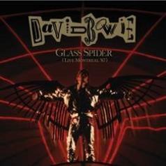 David Bowie (Дэвид Боуи): Glass Spider (Live Montreal '87)