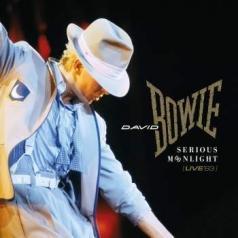 David Bowie (Дэвид Боуи): Serious Moonlight (Live '83)