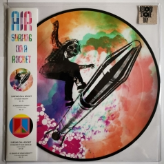 Air (Айр): Surfing On A Rocket