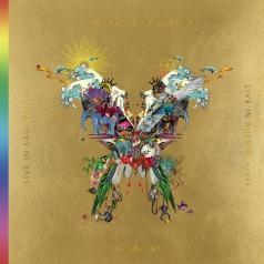 Coldplay (Колдплей): Live In Buenos Aires / Live In Sao Paulo / A Head Full Of Dreams