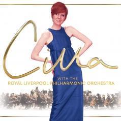 Cilla Black (Силла Блэк): Cilla With The Royal Liverpool Philharmonic Orchestra