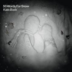 Kate Bush (Кейт Буш): 50 Words For Snow