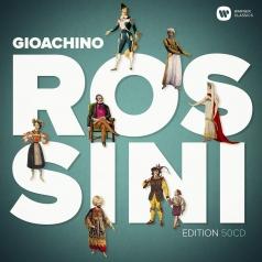 Gioachino Rossini (Джоаккино Россини): Rossini Edition 2018