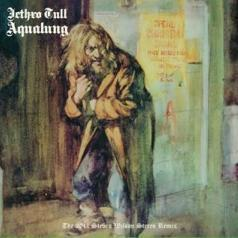 Jethro Tull (ДжетроТалл): Aqualung (Deluxe Vinyl Edition)