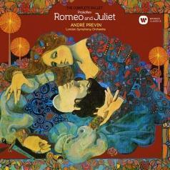 Previn Andre (Андре Превин): Prokofiev: Romeo & Juliet