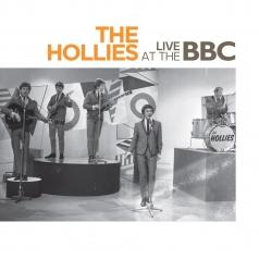 The Hollies (Зе Холлиес): Live At The Bbc