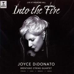 Into The Fire - Live At Wigmore Hall