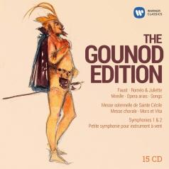 Charles Gounod (Шарль Франсуа́ Гуно): The Gounod Edition