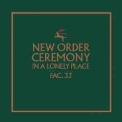 New Order (Нью Ордер): Ceremony (Version 1)