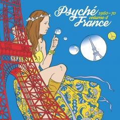 Psyche France Vol. 4