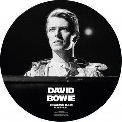 David Bowie (Дэвид Боуи): Breaking Glass E.P. (40Th Anniversary)