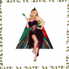 Kylie Minogue (Кайли Миноуг): Kylie Christmas (Snow Queen Edition)