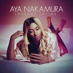 Aya Nakamura: Journal Intime