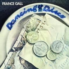 France Gall (Франс Галль): Dancing Disco
