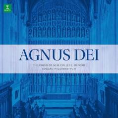 Edward Higginbottom (Едвард Хиггинботтом): Agnus Dei