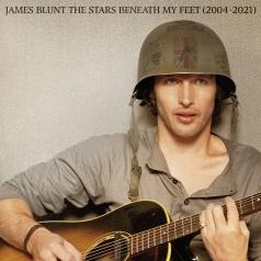 James Blunt (Джеймс Блант): The Stars Beneath My Feet (2004-2021)