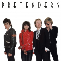 Pretenders: Pretenders (40Th Anniversary)