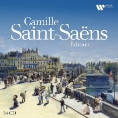 Saint-Saens Edition 2021