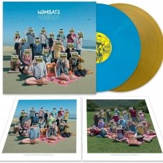 The Wombats (Зе Вомбатс): The Wombats Proudly Present... This Modern Glitch (10Th Anniversary)