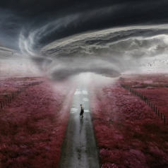 Dylan Fraser: The Storm Ep (RSD2021)