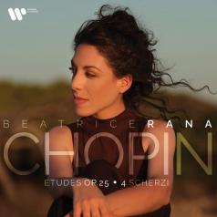 Beatrice Rana (Битрис Рана): Chopin: Etudes & Scherzi