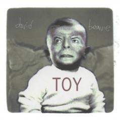 David Bowie (Дэвид Боуи): Toy:Box