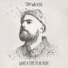 Tom Walker (Том Волкер): What A Time To Be Alive
