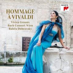 Hommage A Vivaldi