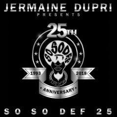 So So Def 25 (25Th Anniversary)