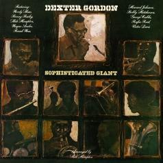 Dexter Gordon (Декстер Гордон): Sophisticated Giant