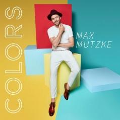 Max Mutzke (Макс Мутзуке): Colors