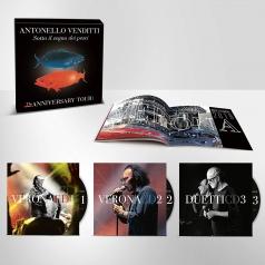 Antonello Venditti: Sotto Il Segno Dei Pesci - The Anniversary Tour