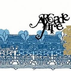 Arcade Fire (Аркаде Фире): Arcade Fire Ep